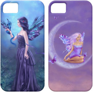 iPhone Cases (many models)