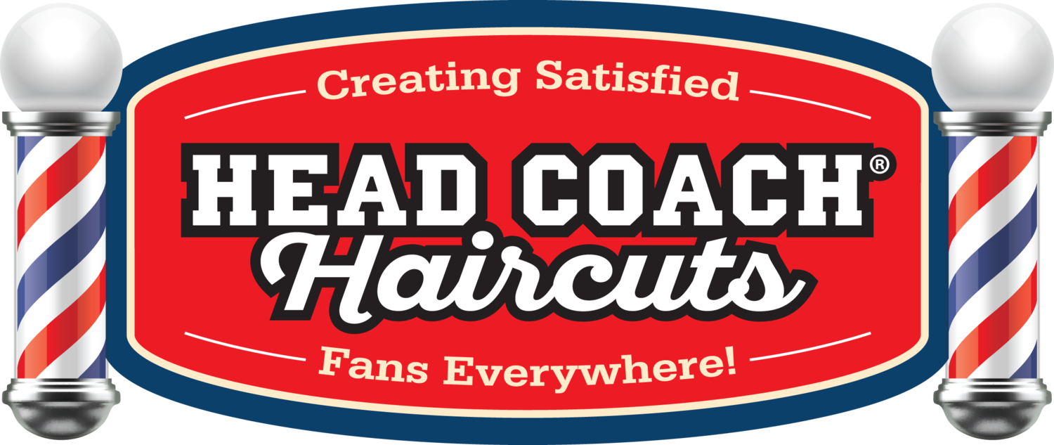 Head Coach Haircuts