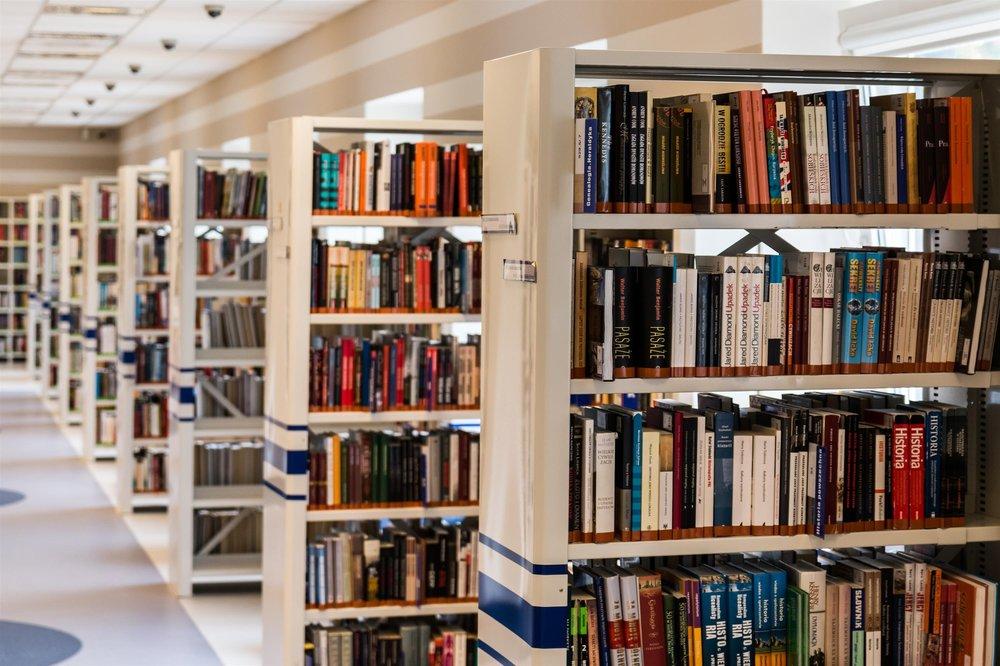 - Curriculum & books