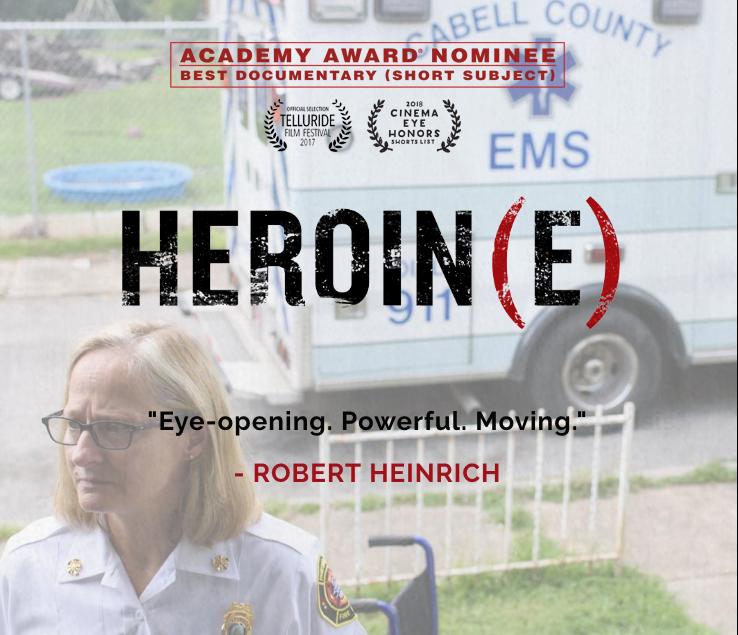 Impact Report: Heroin(e)