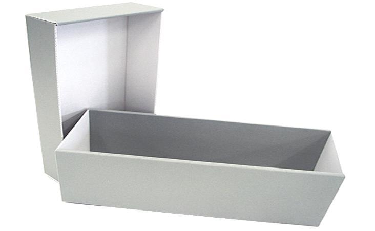 Textile Storage Box  sc 1 st  OTE Preservation Care & Textile Storage Box u2014 On The Edge / OTE Preservation Care / Tel ...