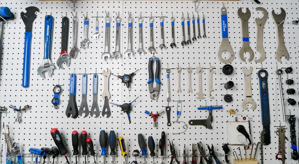 Servicing & Maintenance - We are Bosch and Shimano certified technicians with over 20 years of experience working on bicycles of all shapes and sizes. We're happy to service electric and non-electric bikes, so if your bicycle is in need of some maintenance then click the link below to arrange a date and time for a service.