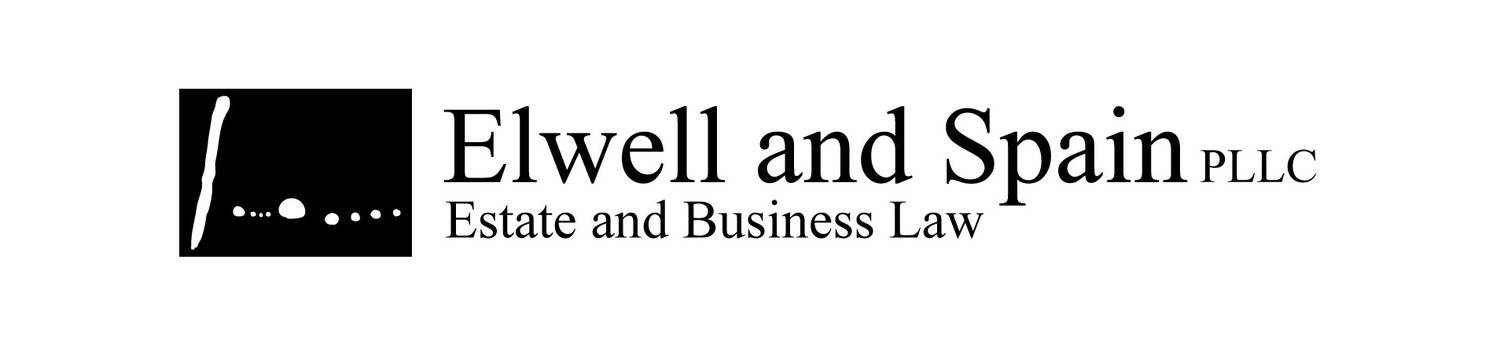 Elwell and Spain | Wills and Trusts