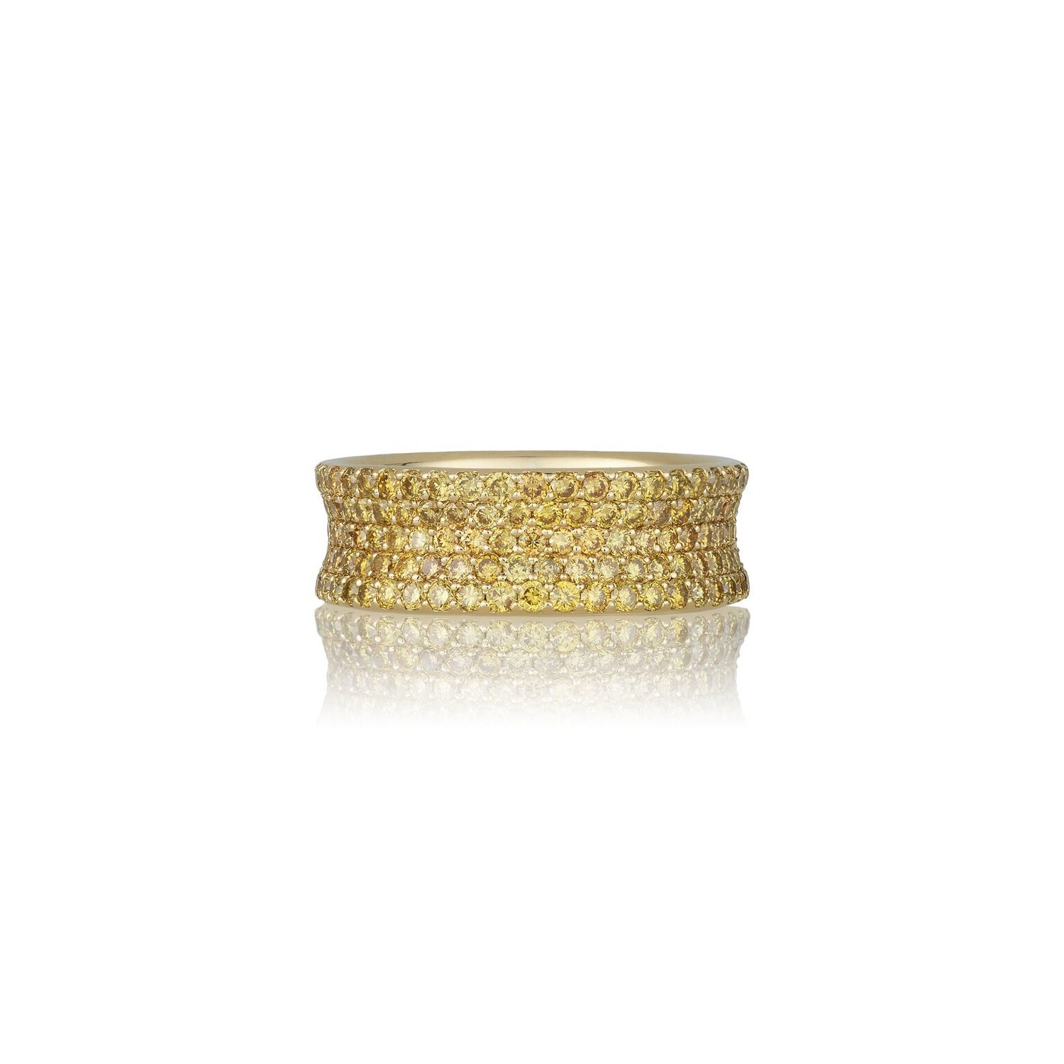 these collection boast gold white eternity ef micro pave band shop diamond stacking delicate stack bands super