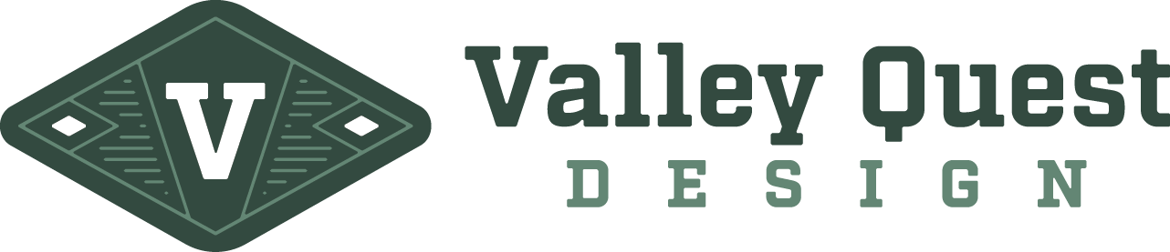 Valley Quest Design