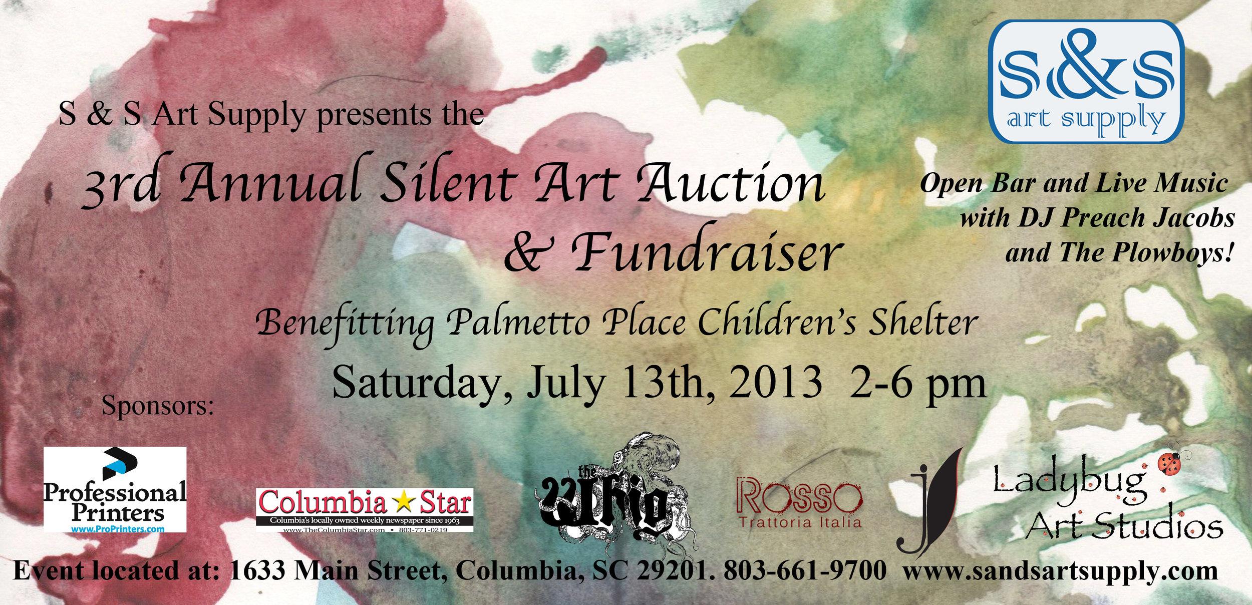 Fundraiser.EmailAd.5x10.2013