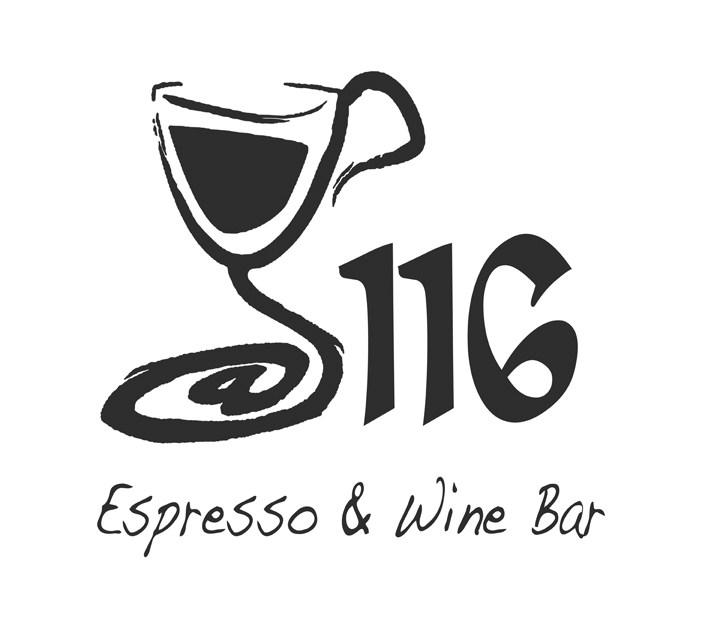 116 logo