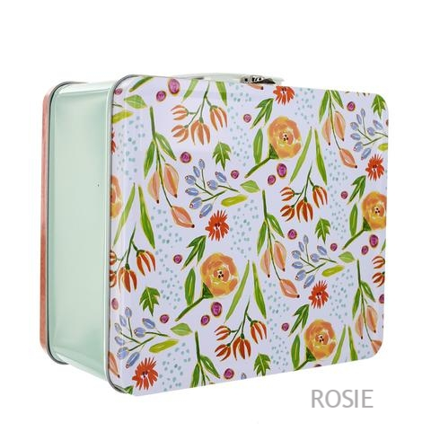 Rosie Lunchbox from White and Fig