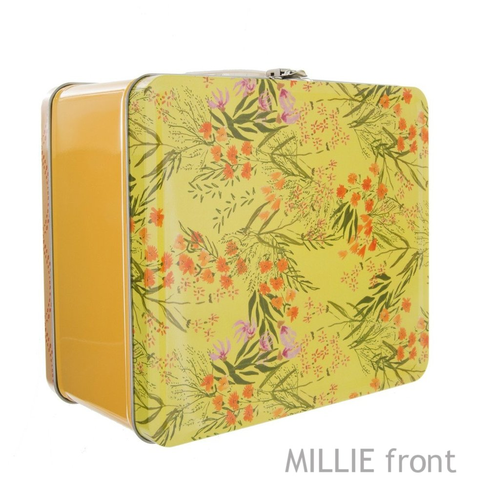 Millie Lunchbox from White and Fig