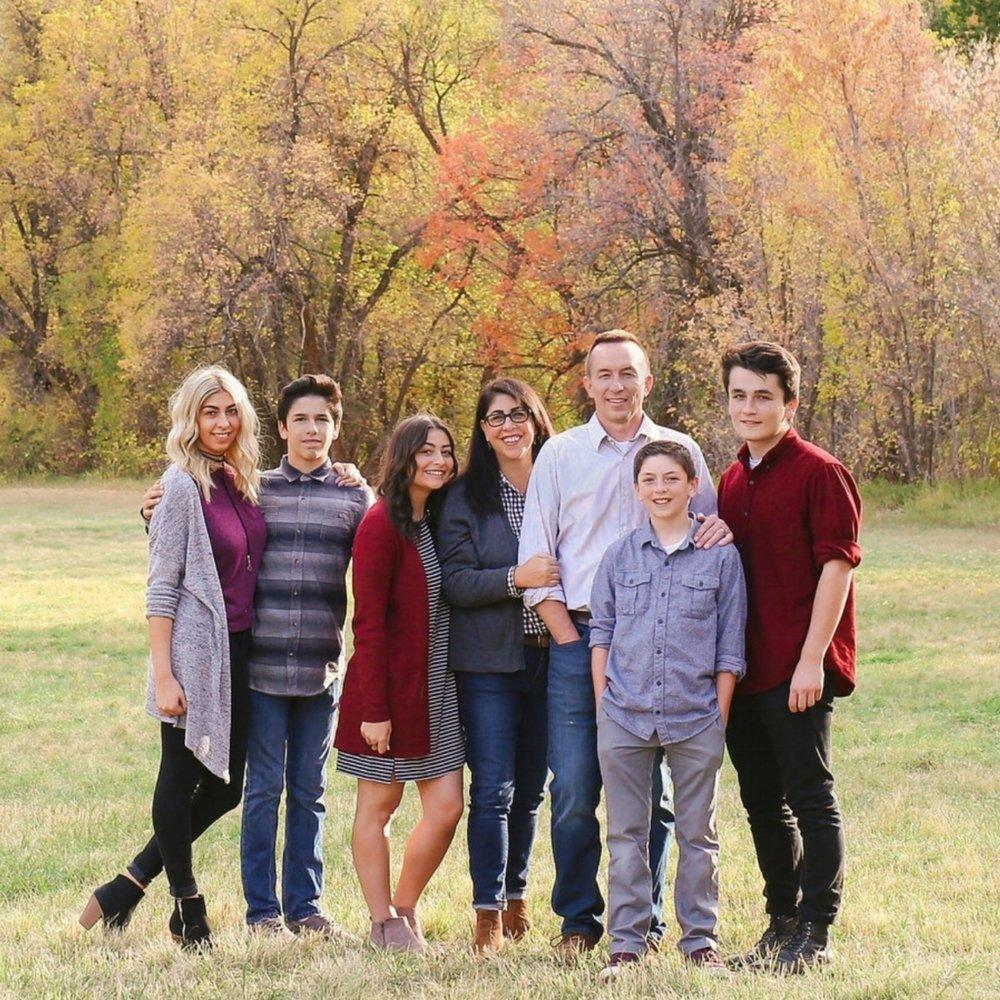 Heidi Family