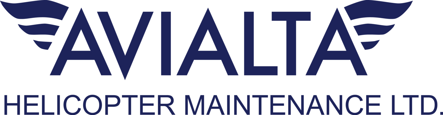 AVIALTA HELICOPTER MAINTENANCE LTD.