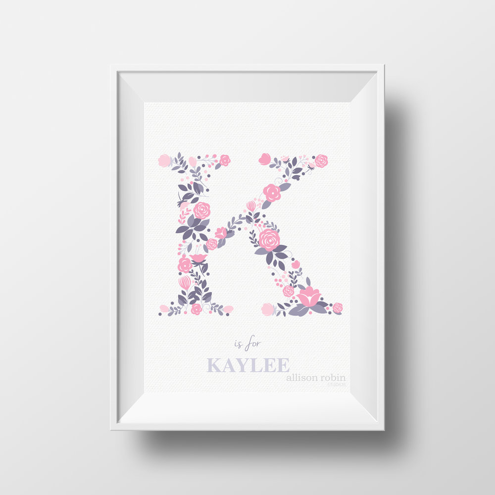ROSES PINK INITIAL ART ARS.jpg