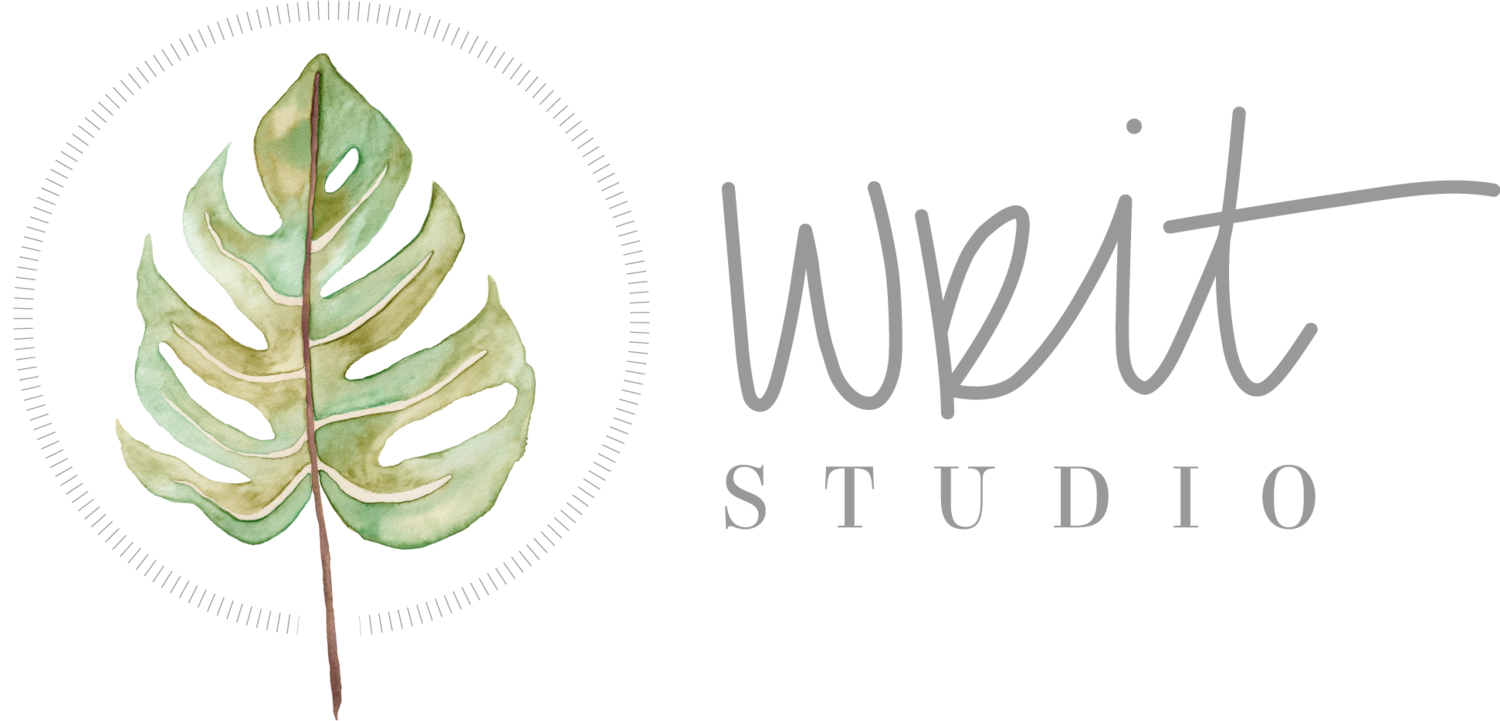 Writ Studio - Central Texas Photographer