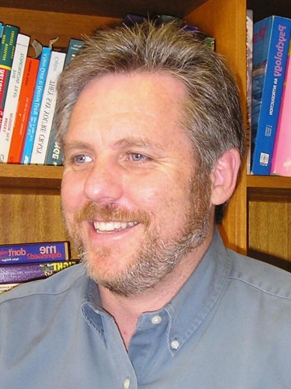 Dr Michael Cavanagh
