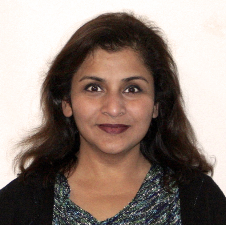 Bushra Samad   Data Scientist