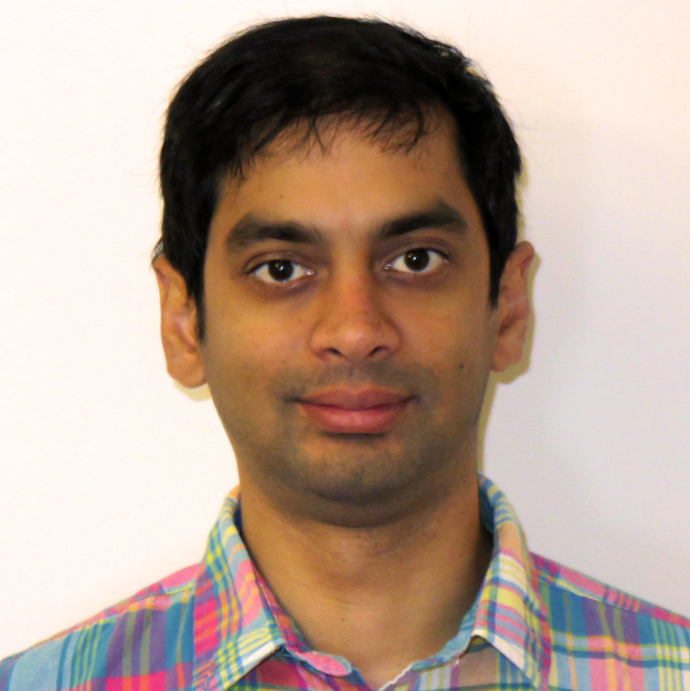 Saurabh Asthana, PhD   Data Scientist