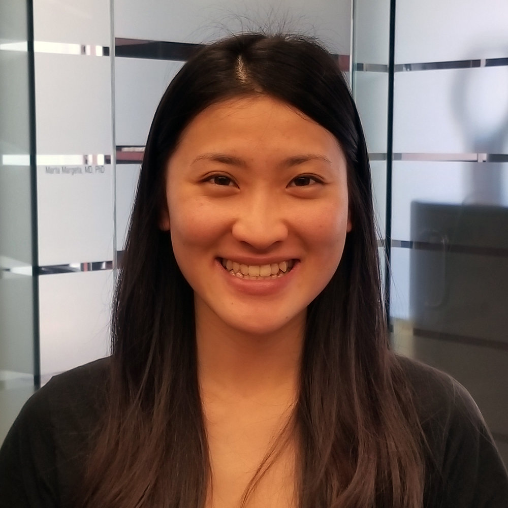 Jessica Tsui   Staff Research Associate   Jessica is the head & neck cancer analytics project lead. She is responsible for tumor biopsy sample processing and analysis for the  UCSF Immunoprofiler .