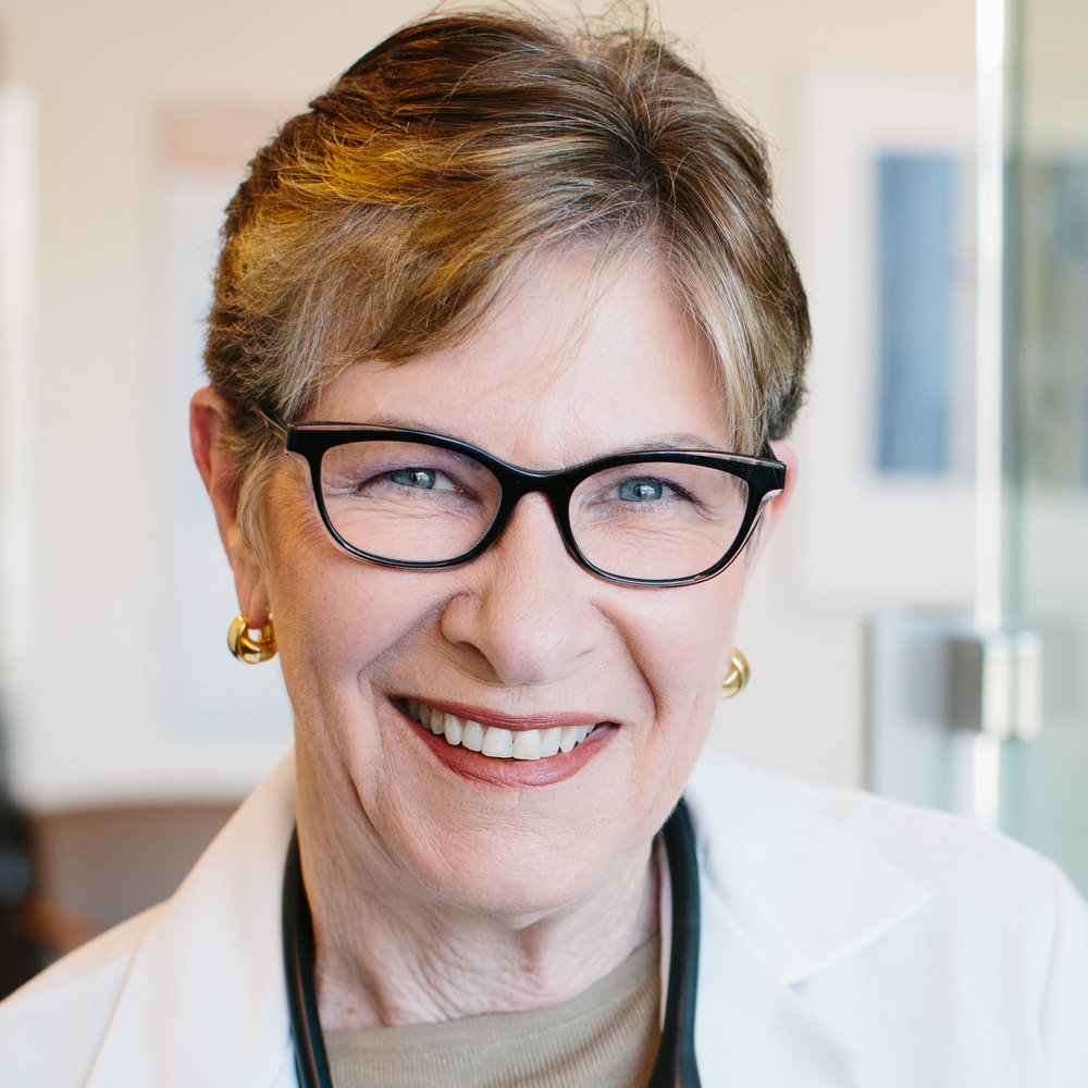 Margaret Tempero, MD   Professor,  Hematology Oncology