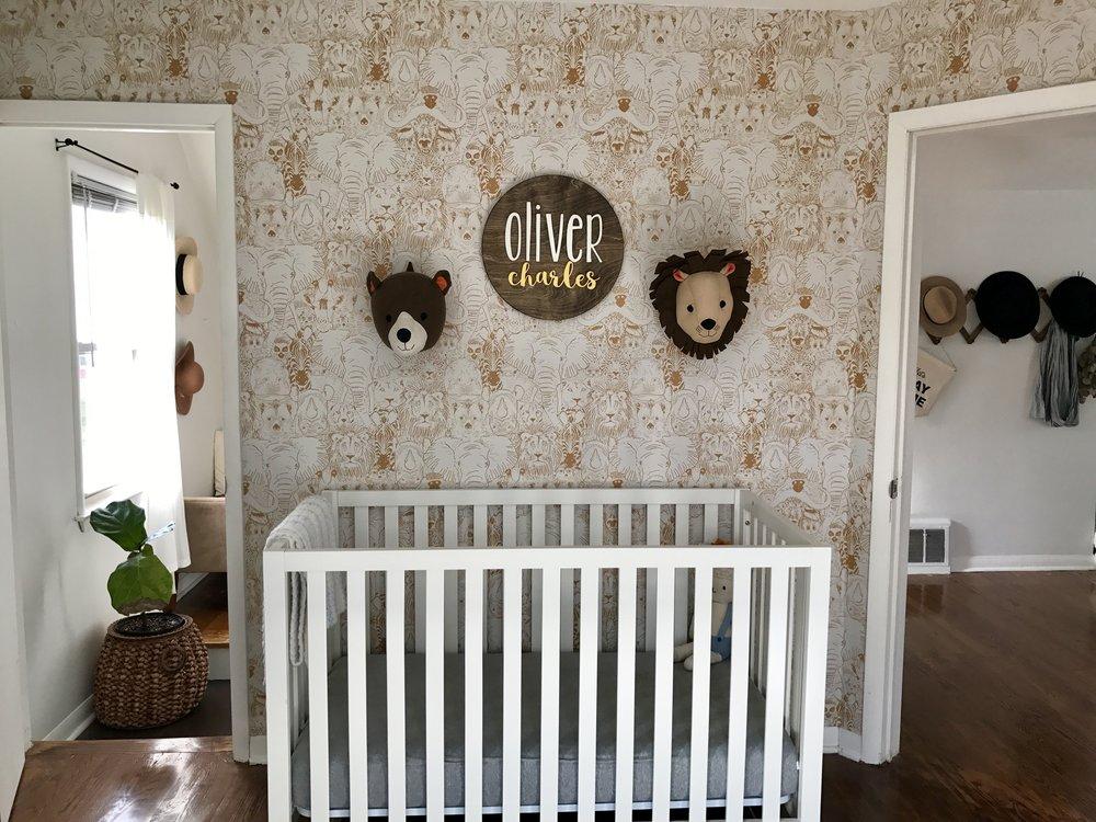 Ollie's Nursery