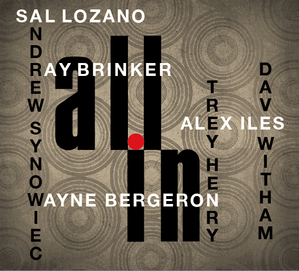All In is a collective effort comprised of a bunch of friends who get together every now and then to playand/or record music composed by its members.