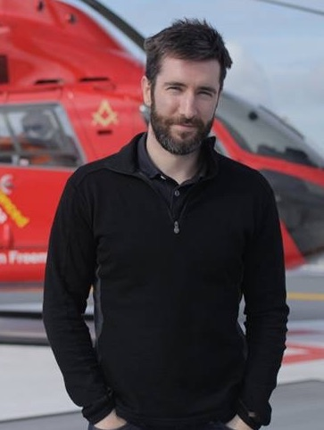 Chris Groombridge<a href=/chris-groombridge>→</a><strong>Emergency & Retrieval Physician, The Alfred, ARV</strong>