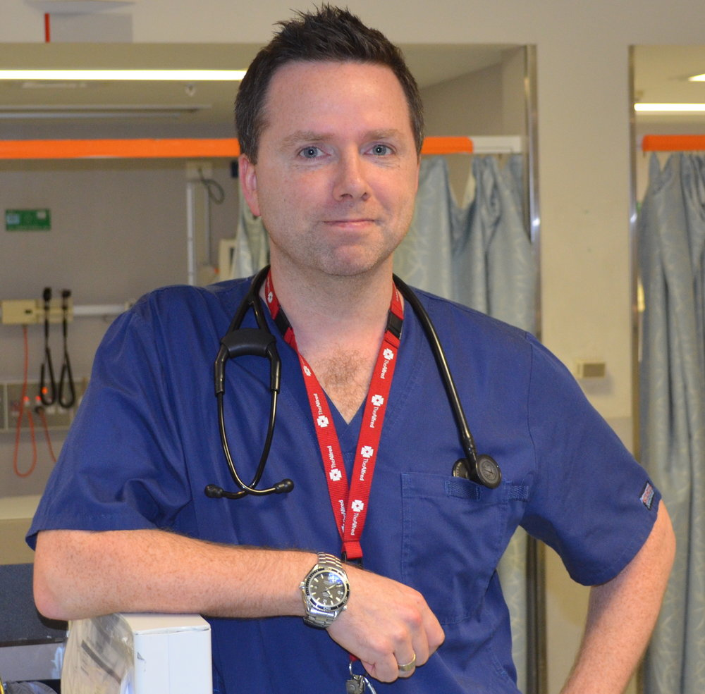 Fran O'Keeffe<a href=/fran-okeeffe>→</a><strong>Emergency Physician</strong>