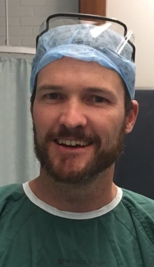 Mike Noonan<a href=/mike-noonan>→</a><strong>Emergency Physician, The Alfred</strong>