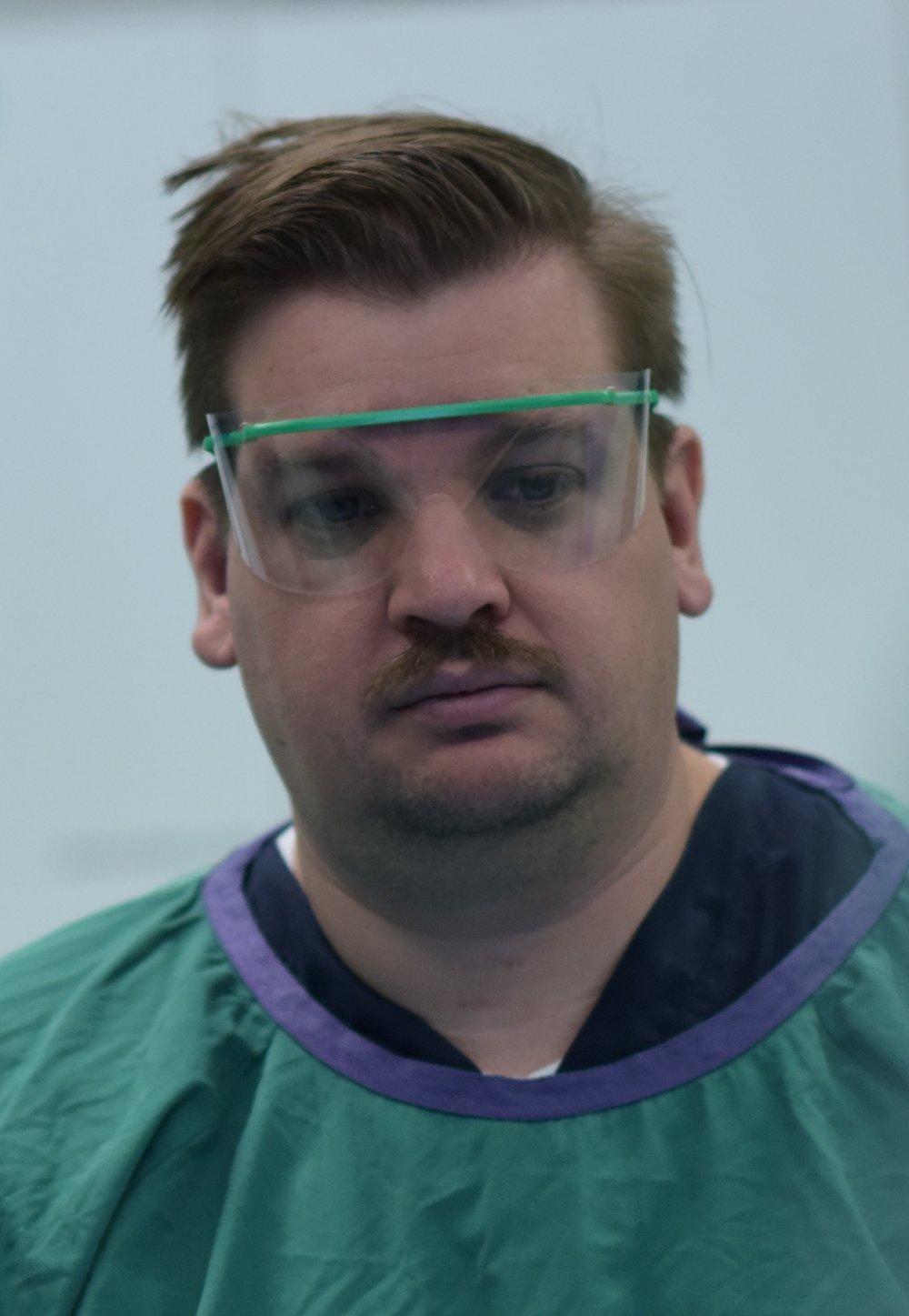 Quentin Fogg<a href=/quentin-fogg>→</a><strong>Anatomist, Monash University</strong>