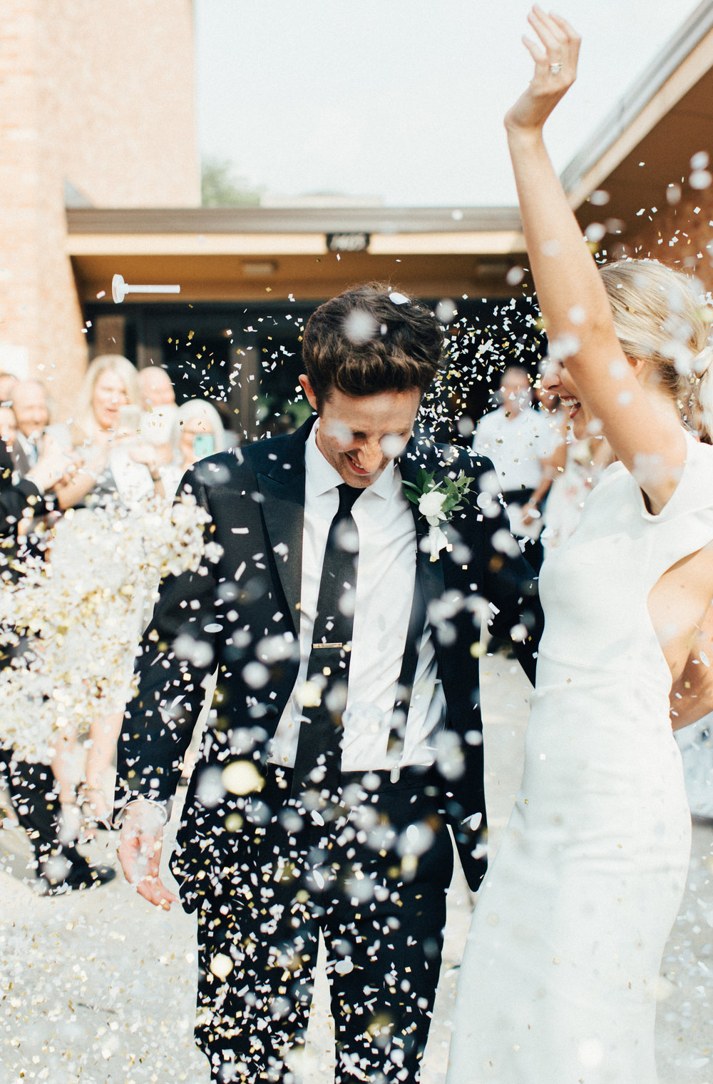 Hi, hello! - YAY! I'm so glad you're here. Whether you're looking for more information or inquiring about your special day, I can't wait to get to know you.Fill out the form below and let's chat!