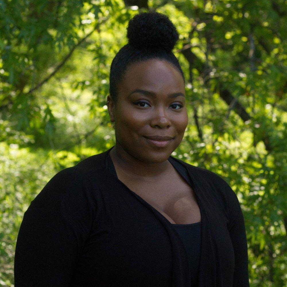 Zenaya Williams  Executive Producer