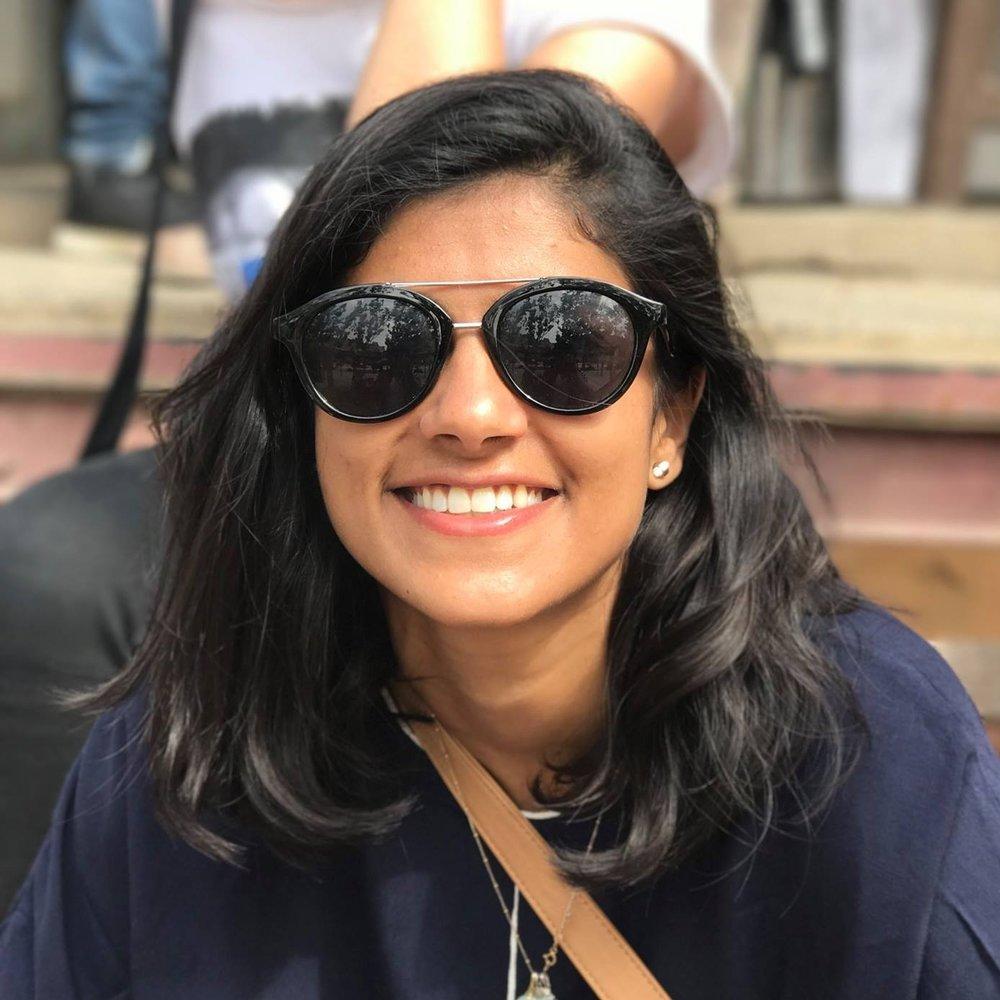 Jill Shah  Editor New York City