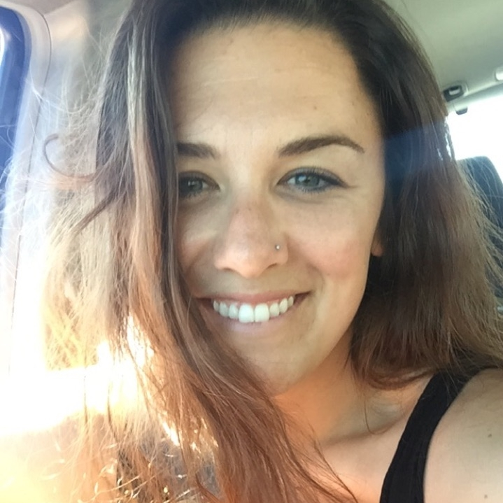 Kelly Norris  Community Curator (L.A.)