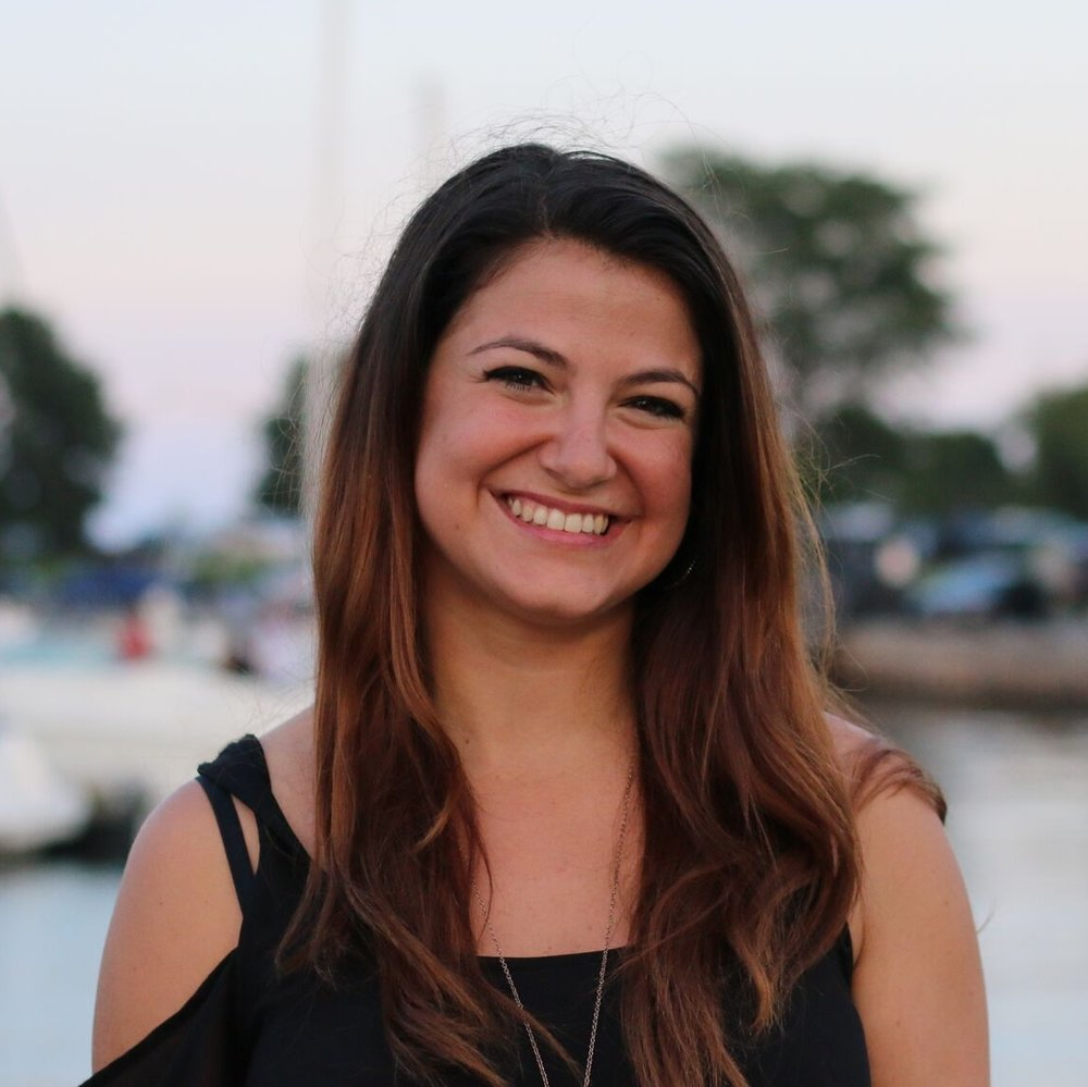Alyssa Smaldino  Copy Editor New York City