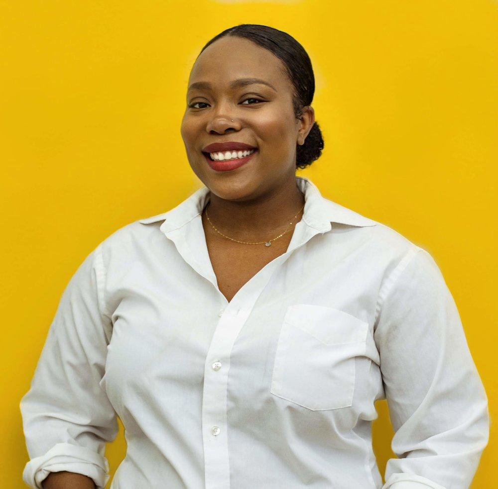 Zenaya Williams  Creative Producer + Director, Fully Hued Productions