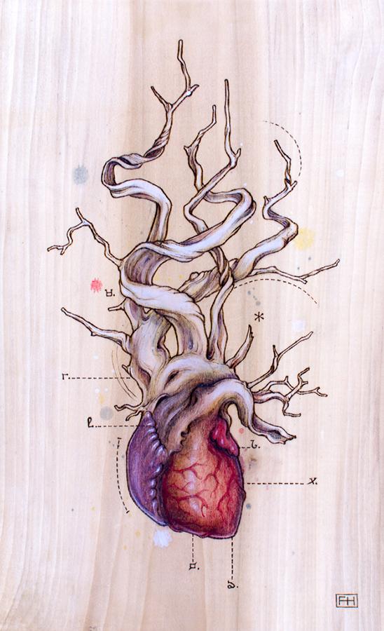 [Driftwood Heart 05]