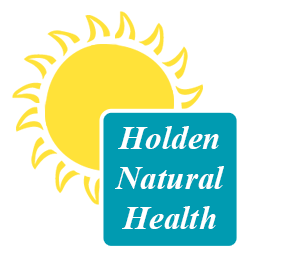 Holden Natural Health