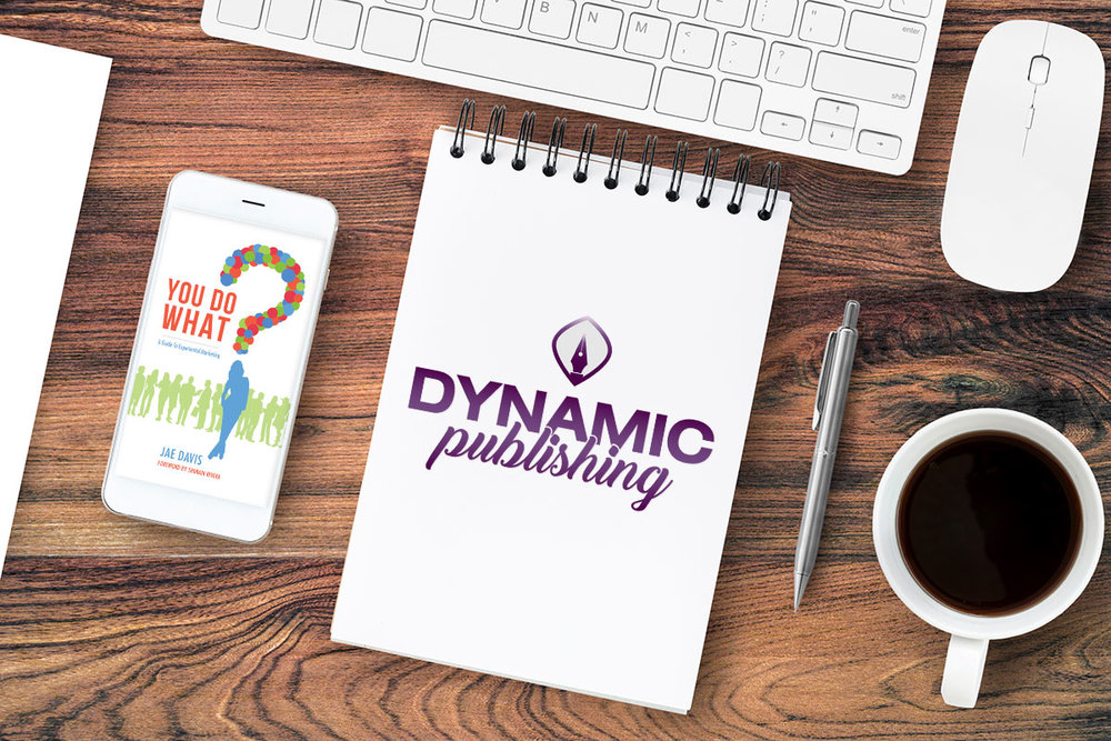 Dynamic Publishing Logo