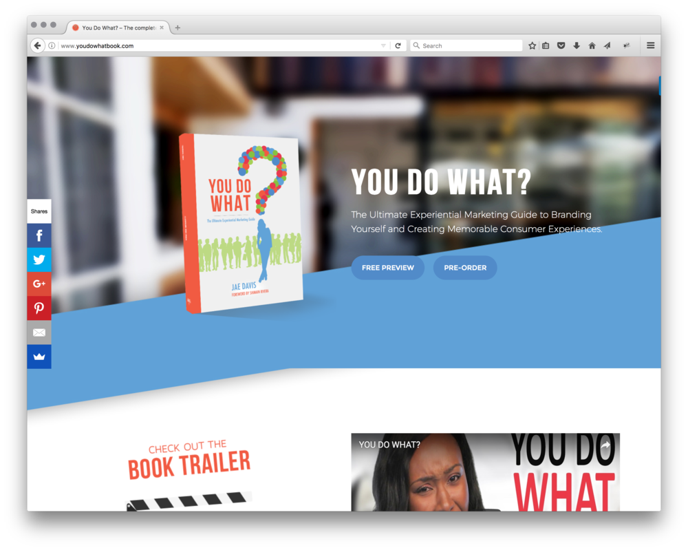 YDW Web Design