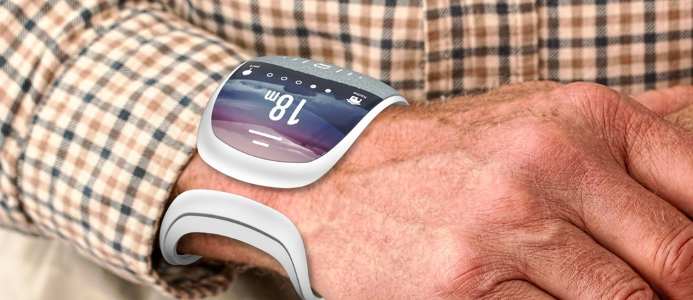 FLUX: Personal Mobility Wearable