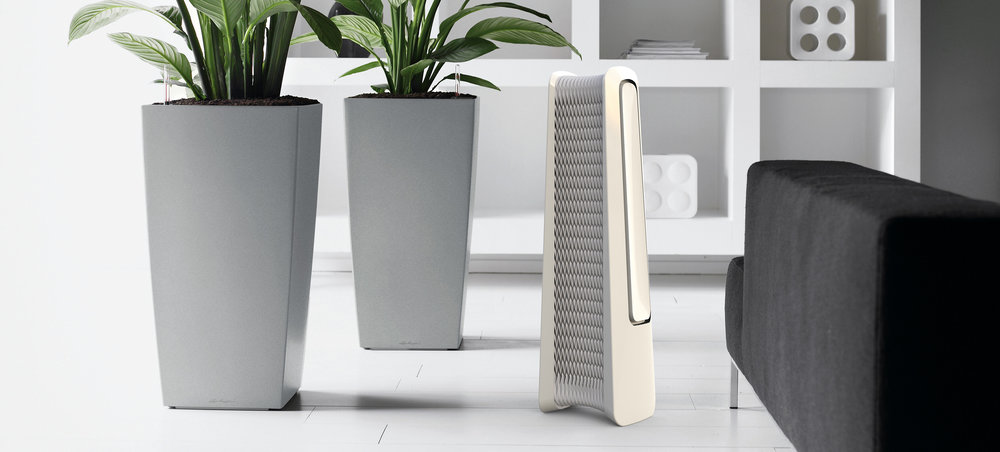 AURA: Smart Air Purification