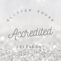 Glitter Squad Celebrants