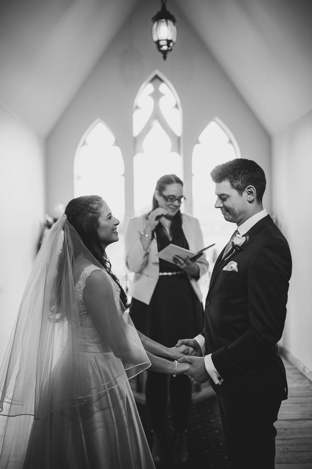 Williams Photography  /  Simply Perfect Weddings