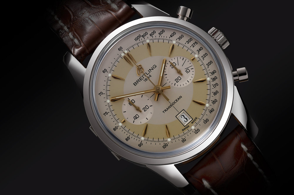 Produktfoto: Breitling Transocean Limited Edition