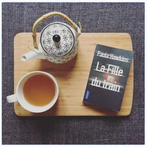 Bookstagrameuse 💌 Je partage mes lectures et mes coups de cœur