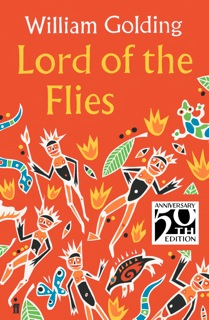 Lounge Marketing - Book - Lord of the Flies