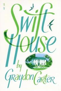 Lounge Marketing - Book - Swift House