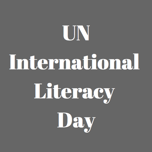 LM - Image - Days Events - UN Int Literacy Day.png