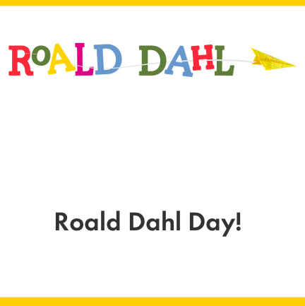LM - Events Days - Roald Dahl Day.png