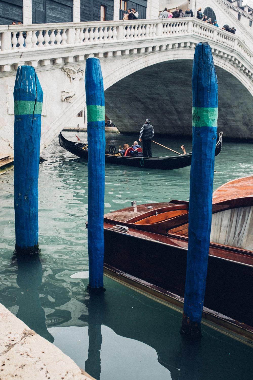 48h Venice Travel Post by Viviane Lenders
