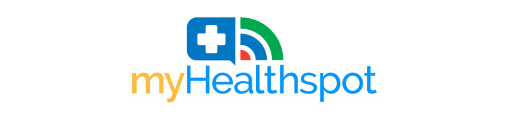 Click above logo to take you to your Patient Portal